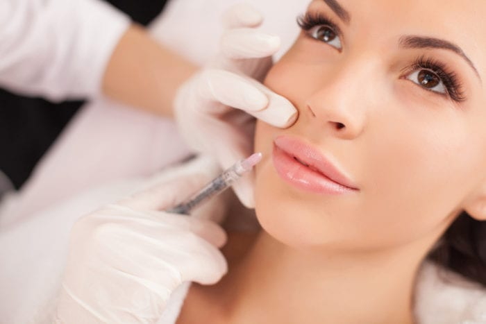 The Popularity of Botox