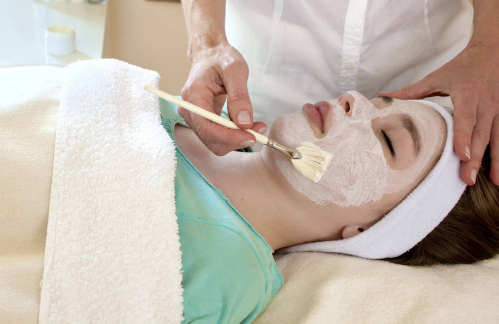 Chemical Peels For Skin Pigmentation