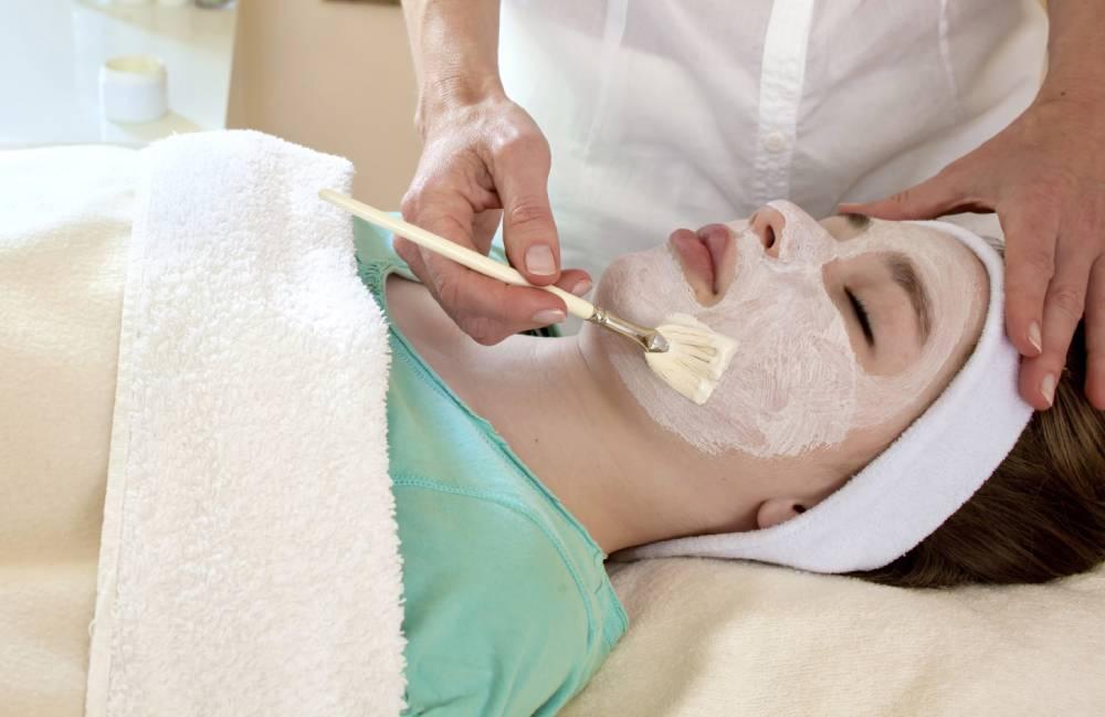 pigmentation treatment Singapore chemical peels