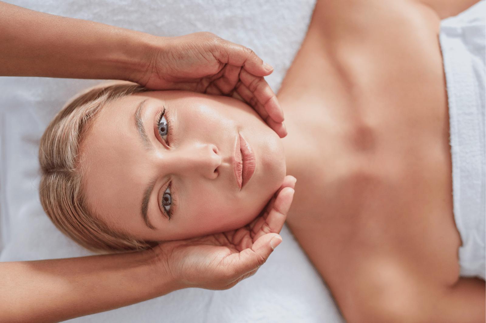 laser acne treatment downtime pain singapore