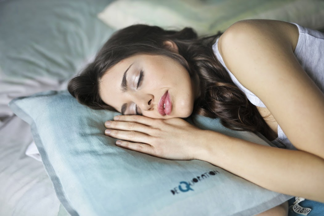 how to cure snoring