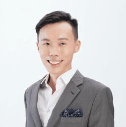 Dr Ko Wei Xiang